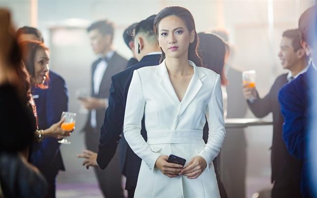 Web Drama - hang muc de cu moi cua 'Ngoi sao xanh' 2018