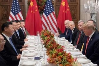 Mỹ muốn nói chuyện với Nga và Trung Quốc để chấm dứt 'chạy đua vũ trang'
