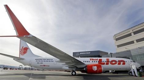Lion Air xem xét lại đơn hàng 22 tỷ USD với Boeing sau vụ rơi máy bay