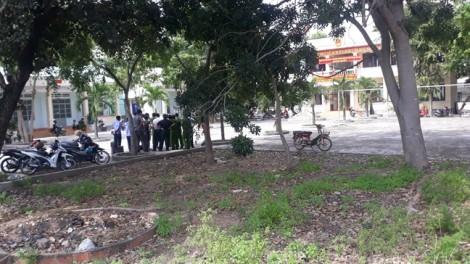 Phó ban chỉ huy quân sự phường bắn chết đồng nghiệp đã qua cơn nguy kịch