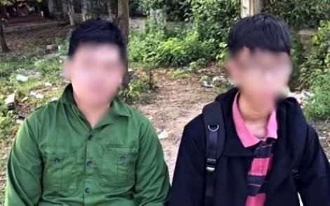 Sinh viên ĐH Đà Nẵng quay lén bạn nữ tắm bị đuổi học