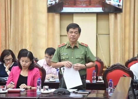 Công an TP Hà Nội đang điều tra vụ nhà báo bị dọa 'giết cả nhà'