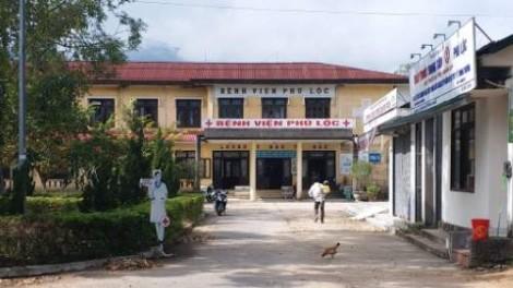Mẹ con sản phụ ở Thừa Thiên Huế chết chưa rõ nguyên nhân