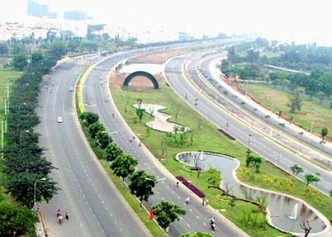 Đường Nguyễn Văn Linh dẫn đầu về tai nạn giao thông ở TP.HCM