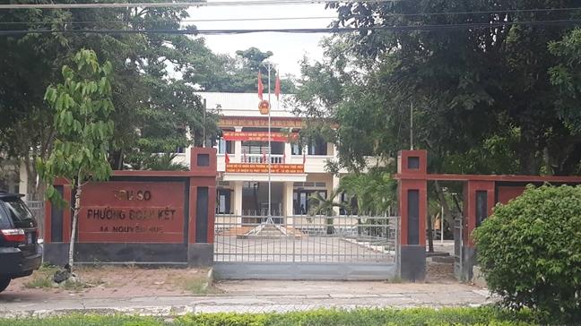 Khoi to vu an nu Pho Chu tich HDND phuong bi dong nghiep ban chet