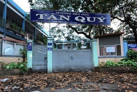 TP.HCM: Xây trường mầm non thay trường tiểu học bỏ hoang