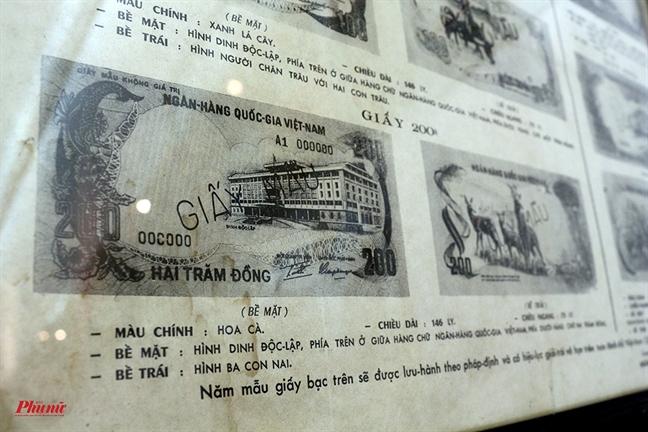 'Sai Gon xua': Ngam va thuong