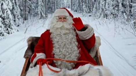 Giáo viên không được trở lại lớp vì nói 'ông già Noel không có thật'
