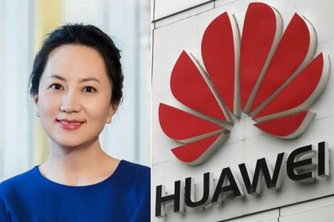 Canada bắt Phó Chủ tịch tập đoàn Huawei theo đề nghị của Mỹ