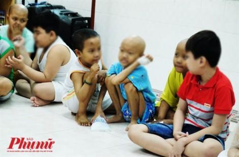 5 loại ung thư khiến hơn 500 trẻ mắc bệnh mỗi năm ở TP.HCM