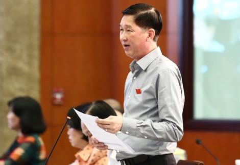 Không ai đảm bảo thép Trung Quốc chất lượng tại dự án chống ngập 10.000 tỷ đồng