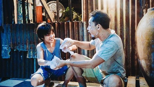 Su tro lai an tuong cua Huynh Dong