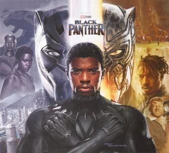 'Black Panther' - siêu anh hùng đầu tiên của Marvel trong đề cử Quả cầu vàng 2019