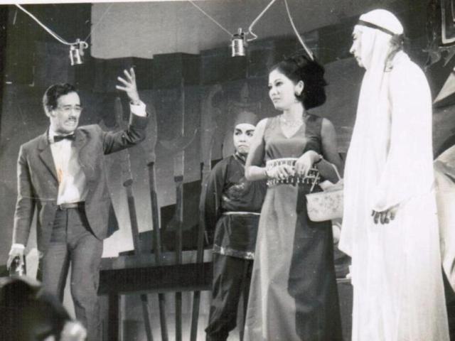 Bai 4: Rap Quoc Thanh cua Da Ly Huong