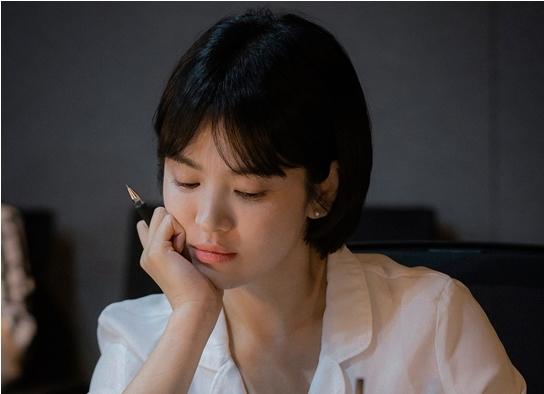 Meo 'hack' tuoi cua Song Hye Kyo