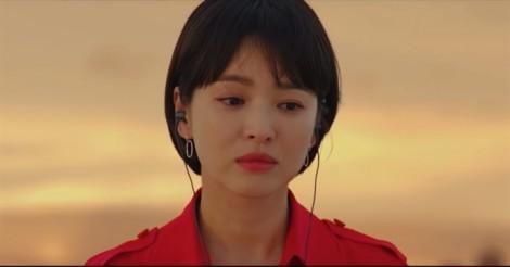 Mẹo 'hack' tuổi của Song Hye Kyo