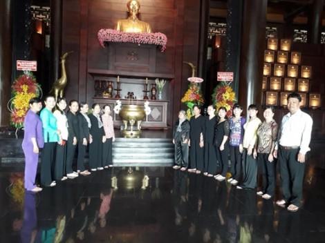 Huyện Củ Chi: Về nguồn, ôn truyền thống nữ du kích Củ Chi