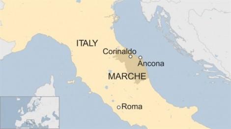 Giẫm đạp kinh hoàng tại hộp đêm ở Italy khiến 6 người thiệt mạng