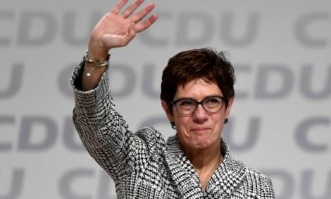 Chân dung ứng viên kế nhiệm người phụ nữ 'quyền lực nhất thế giới'