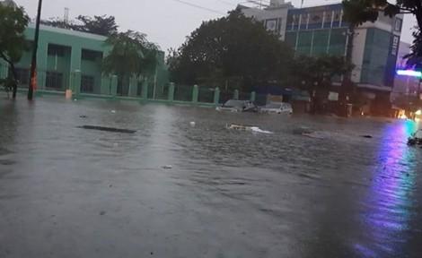 Đà Nẵng thông báo khẩn cho 2.000 học sinh nghỉ học ngày 10/12