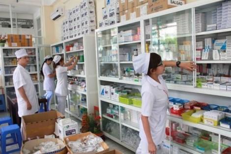 TP.HCM: Đẩy mạnh xử lý hình sự vi phạm về dược phẩm