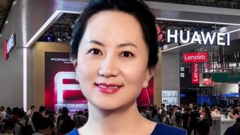 Lo ngại về lỗ hổng nhập cư khi Phó Chủ tịch Huawei có 7 hộ chiếu