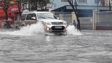 HĐND TP.Đà Nẵng hoãn kỳ họp định kỳ cuối năm vì tình trạng ngập lụt