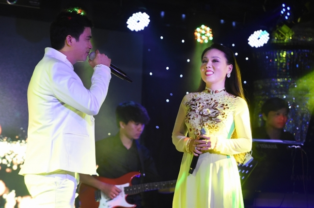 Luu Anh Loan: 'Nhung gi dau kho nhat, toi trai qua het roi'