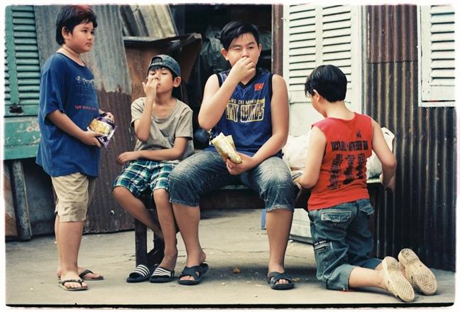 Dan nhan phim Viet: Nang tam hay buc tu?