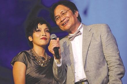 Nhac si Duong Thu: 'O Sai Gon, am nhac cua toi chac ra ria'