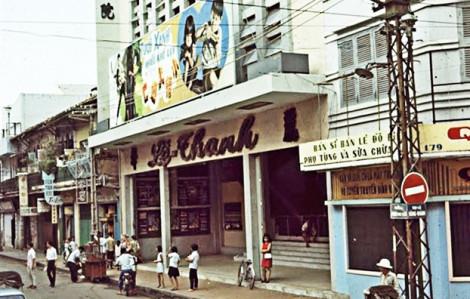 Bài 6: Rạp hát Sài Gòn - Một thời rực rỡ