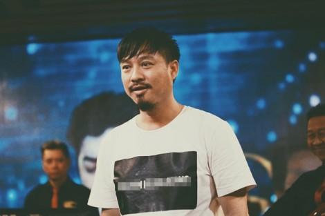Quang Lập: 'Tôi không phải ca sĩ, sau này cũng thế'
