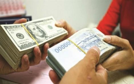 Đổi 100 USD chủ tiệm vàng bị phạt, sao khách lại vô can?