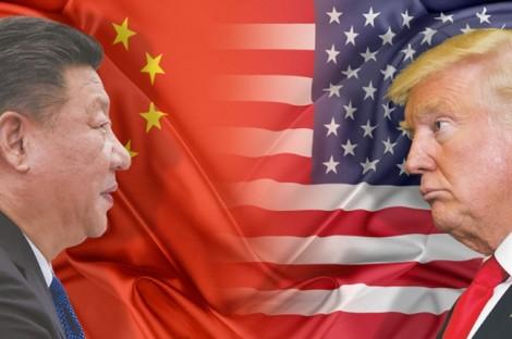 Chiến tranh lạnh kiểu Mỹ - Trung