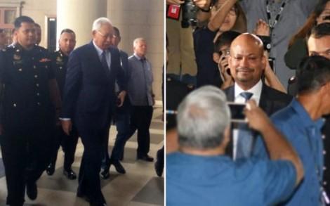 Cựu Thủ tướng Malaysia hầu tòa vì khuất tất báo cáo kiểm toán quỹ 1MBD