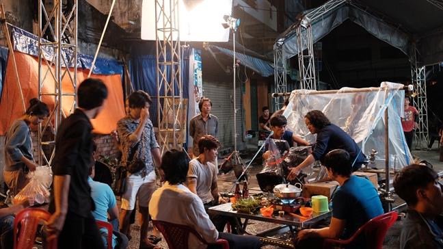 Phim ngan Viet ra quoc te: Phep thu cho ai?