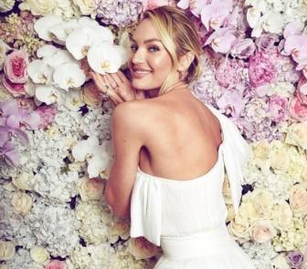 Bí quyết giữ dáng của thiên thần Victoria Secret
