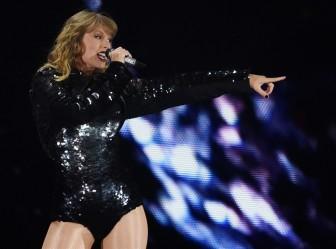 Tranh cãi chuyện Taylor Swift dùng công nghệ bí mật giám sát khán giả