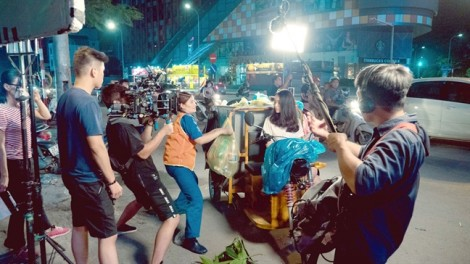 Phim ngắn Việt ra quốc tế: Phép thử cho ai?