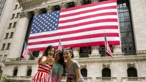 'Đình chiến' thương mại, Mỹ-Trung leo thang căng thẳng về công nghệ và an ninh