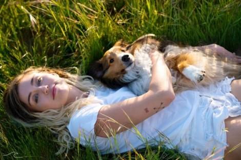 Miley Cyrus yêu chồng sắp cưới nhiều hơn từ sau đám cháy kinh hoàng