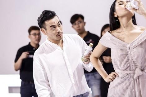 Trương Thanh Long gặp rắc rối vì vẻ nam tính trong tập 11 The Face Việt Nam 2018