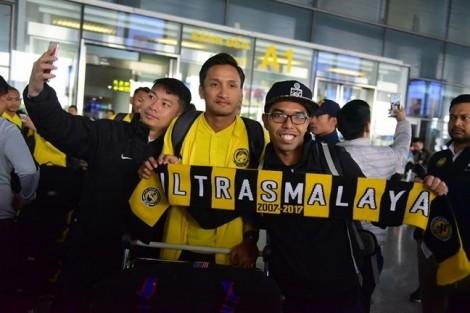 Trước trận chung kết lượt về AFF Cup 2018: HLV Malaysia thừa nhận 'cửa khó', cầu thủ lại rất tự tin