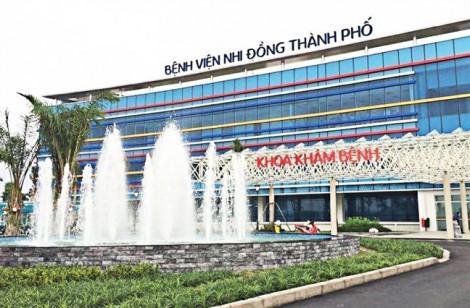 Xử lý các sai phạm trong quản lý đầu tư xây dựng Bệnh viện Nhi Đồng TP.HCM