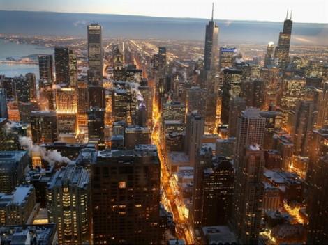 Hàng loạt thành phố Mỹ và Canada bị dọa đánh bom
