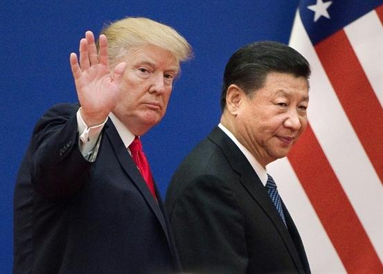 Tong thong Trump: My se co 'mot thoa thuan lon' voi Trung Quoc