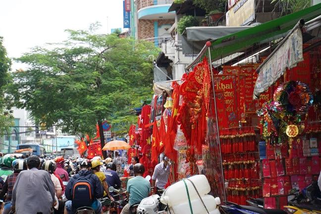 Bay ban mat na HLV Park Hang-seo, Quang Hai, Cong Phuong truoc tran chung ket