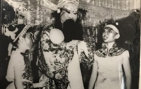 Bài 7: Gia tộc tuồng cổ Minh Tơ
