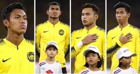 AFF Cup 2018: Malaysia sẽ tung 'bộ tứ phòng ngự' nổi tiếng ra sân Mỹ Đình?