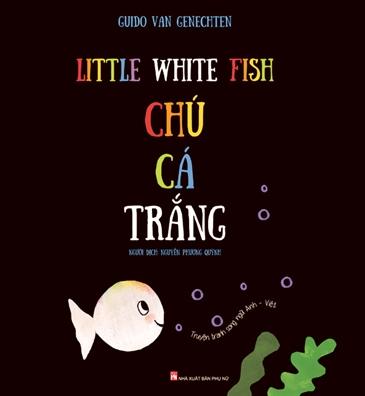 Buoi toi, doc Chu Ca Trang cho con nghe...